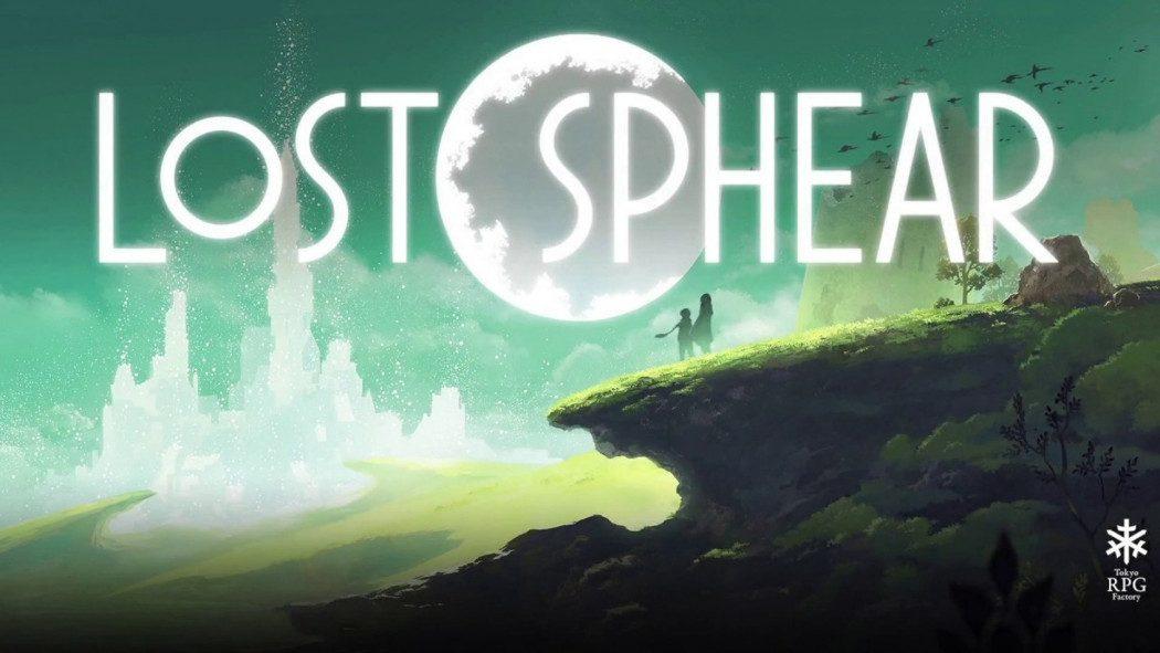 Confira agora a 25 minutos de gameplay de Lost Sphear, novo RPG dos criadores de I am Setsuna