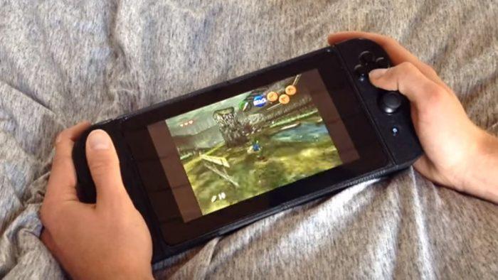 Nintendo Switch oferece suporte para os controles do GameCube
