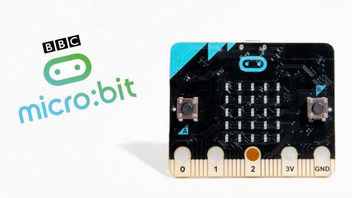 O micro:bit, dispositivo de programação para crianças, virá ao Brasil através da Positivo
