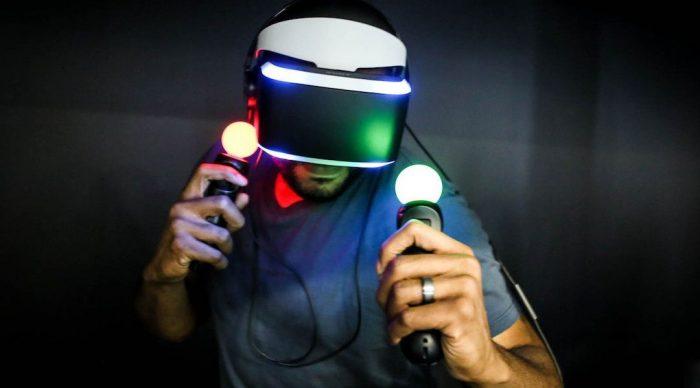 Paris Games Week: Sony aposta na realidade virtual com muitos anúncios para o PSVR