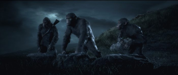 Planet of The Apes Last Frontier: veja 17 minutos de gameplay do jogo do Planeta dos Macacos