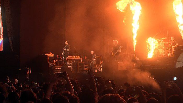 Green Day traz energia em São Paulo e faz um dos melhores shows de 2017!