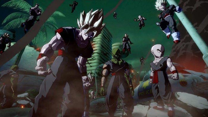 Dragon Ball FighterZ: Conheça um pouco mais da história do game em um novo trailer