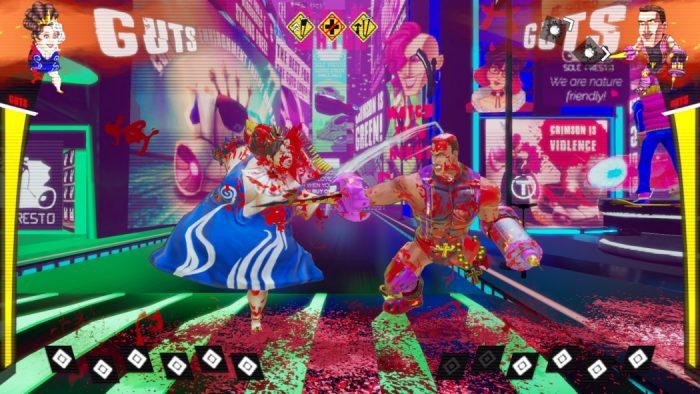 Análise Arkade: GUTS, um fighting game brasileiro com desmembramentos e limitações