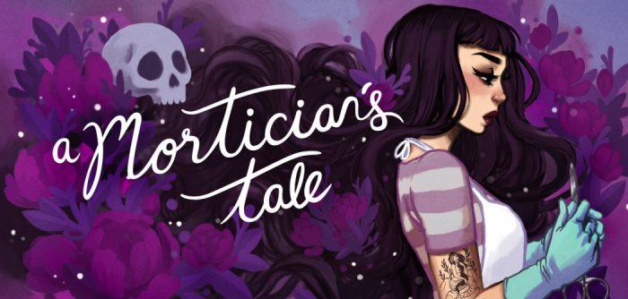A Mortician's Tale: administre uma funerária neste indie game sombrio