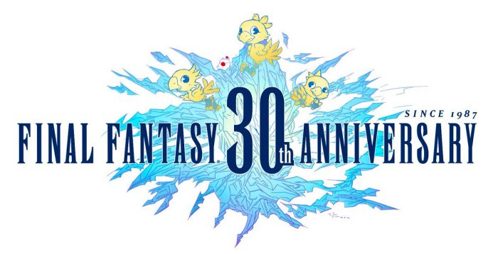 2018 será grande para Final Fantasy