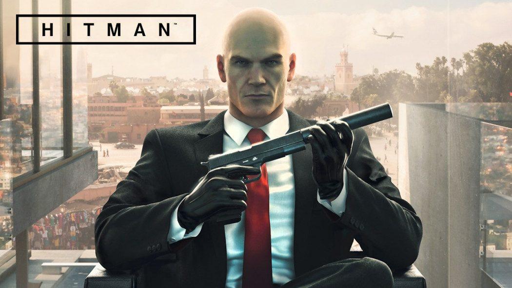Hitman será transformado em série para TV, ou melhor, Hulu