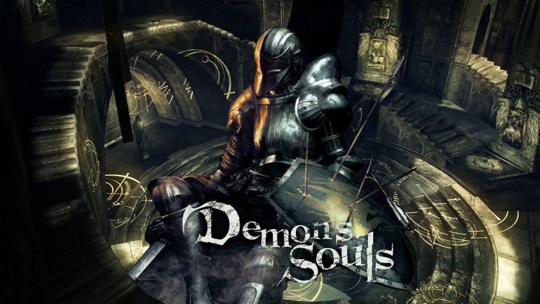 Após nove anos de muitas mortes os servidores de Demon's Souls serão desligados