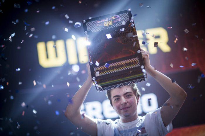 Red Bull Player One tem vencedor brasileiro e acerta na busca de talentos para o eSport