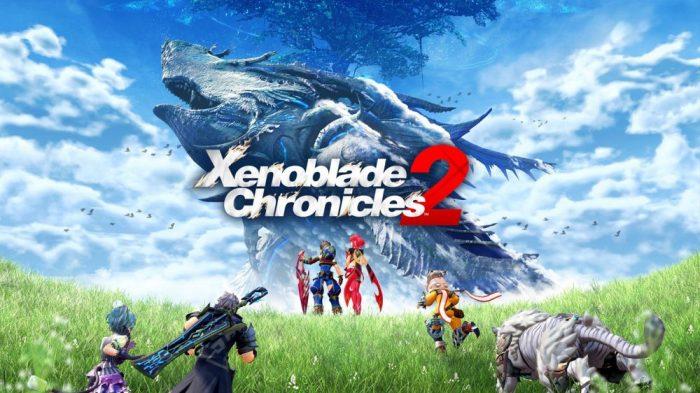 Xenoblade Chronicles 2 terá vozes Japonesas