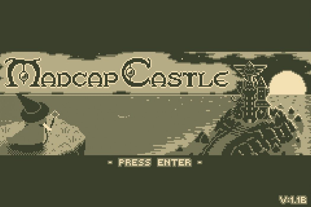 Análise Arkade: Encare divertidos puzzles e passe raiva no indie brasileiro Madcap Castle