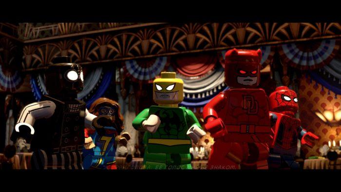 Análise Arkade: Lego Marvel Super Heroes 2 repete a fórmula, mas diverte