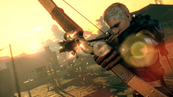 Metal Gear Survive contará com beta aberta brevemente