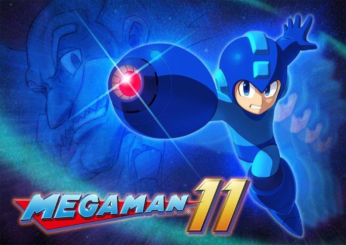 É hora da nostalgia: Capcom anuncia Mega Man 11 e uma nova coletânea de Mega Man X!