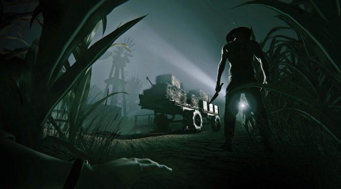 Melhores Jogos do Ano Arkade 2017: Outlast 2