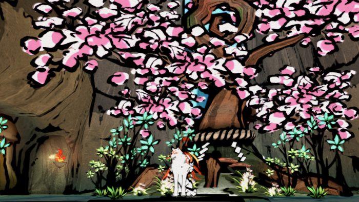 Além do Review Arkade: 11 anos depois, Okami ainda é uma obra de arte