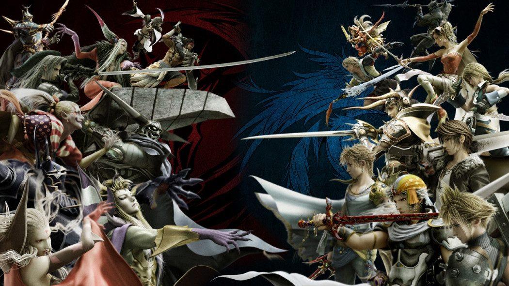 Dissidia Final Fantasy NT: Assista ao novo trailer mostrando todo o elenco do game