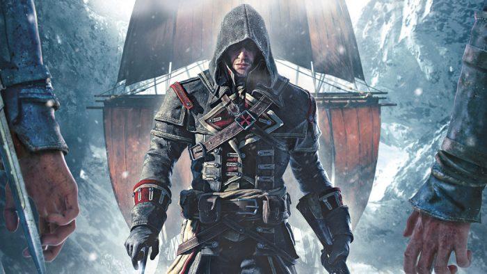 Assassin's Creed Rogue pode estar chegando para Playstation 4 e Xbox One