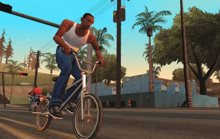 "Personagem - A história de Carl ""CJ"" Johnson, de GTA San Andreas"