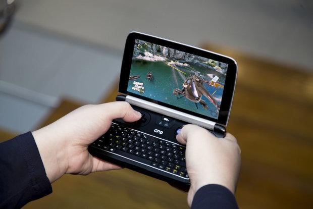 O GPD Win 2 chega prometendo melhor desempenho em jogos como GTA V