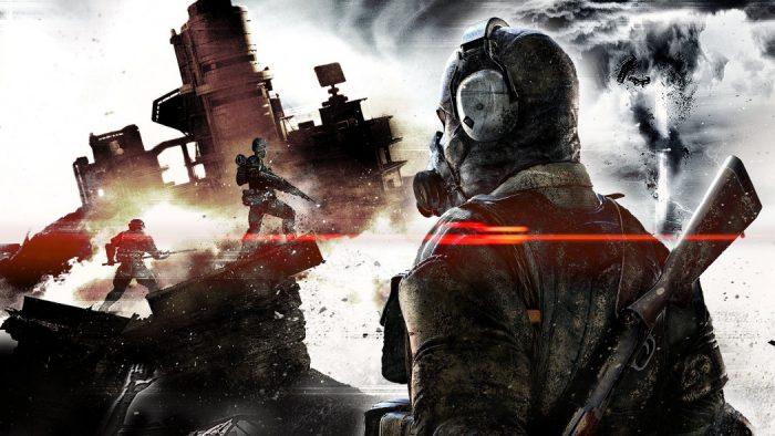 Vídeo de Metal Gear Survive revela novidades