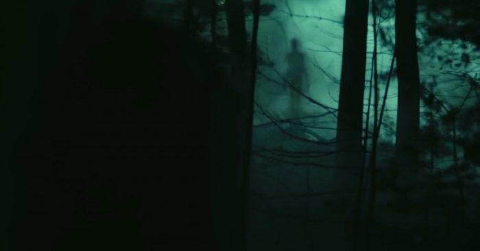 Slender Man vai invadir os cinemas! Confira o primeiro trailer e o pôster do filme!