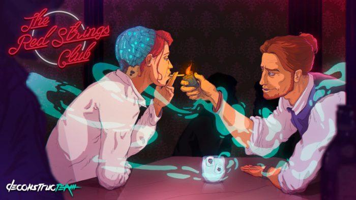 Analise Arkade: The Red Strings Club é uma poderosa experiência narrativa e filosófica
