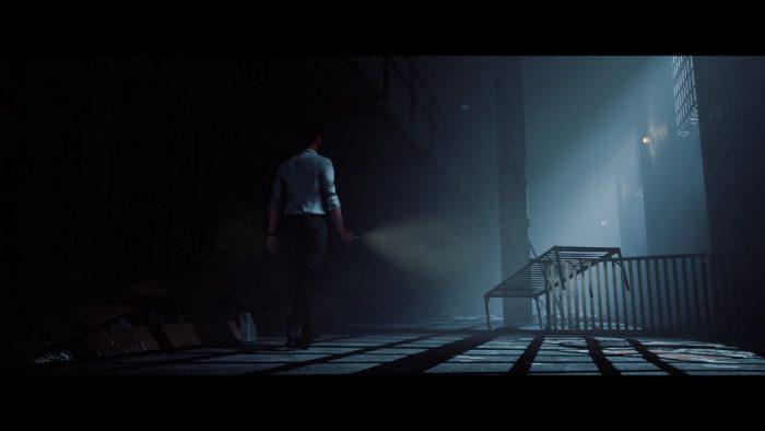 Análise Arkade: Past Cure mistura ação, stealth, puzzle e terror, mas deixa a desejar