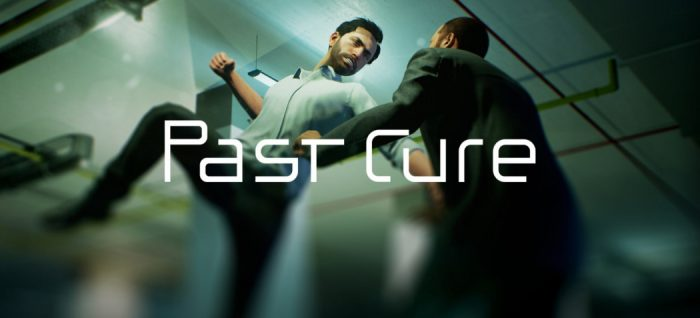 Past Cure ganha novo trailer de história, demo chega na semana que vem