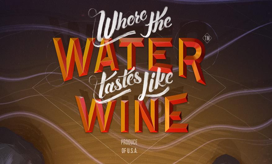 Análise Arkade Viagens, boa música e histórias estimulantes lhe esperam em Where the Water Tastes Like Wine