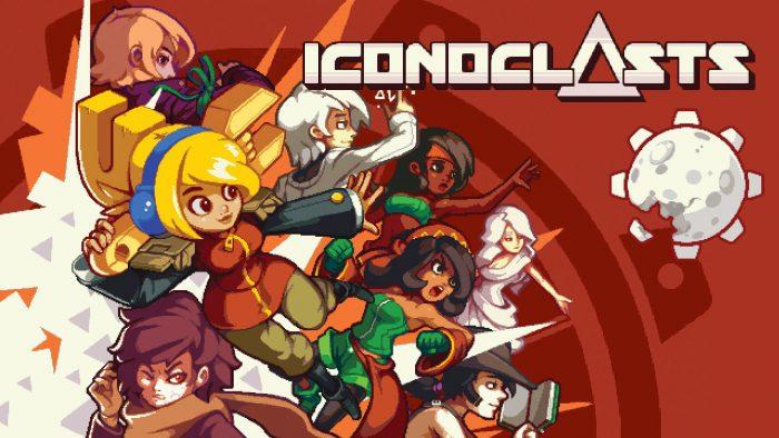 Análise Arkade: Iconoclasts é muito mais do que um MetroidVania