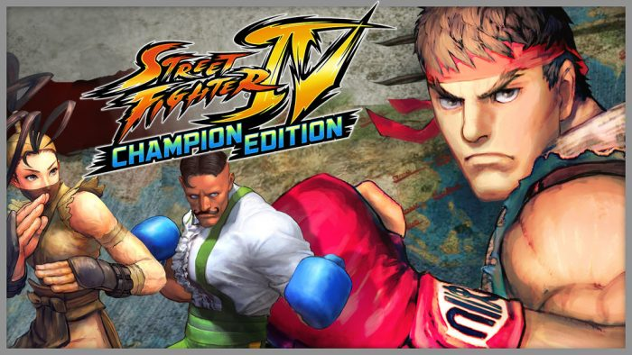 Street Fighter IV: Champion Edition finalmente chegará ao Android