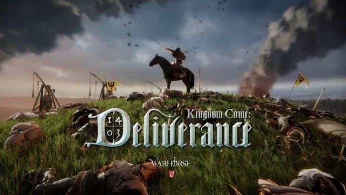 Kingdom Come: Deliverance – Assista agora ao trailer da campanha do game