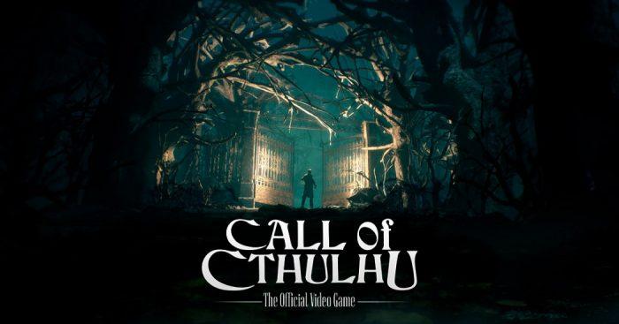 [ATUALIZAÇÃO] Confira aí a alguns trechos de gameplay vazados de Call of Cthulhu e Vampyr