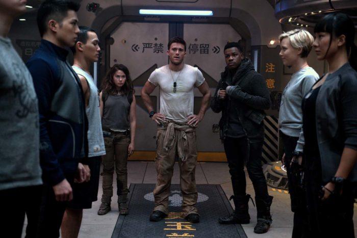 Cine Arkade Review - Círculo de Fogo: A Revolta