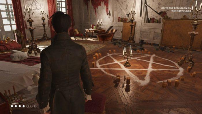 Análise Arkade: The Council traz uma interessante mistura de adventure com RPG