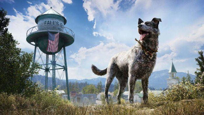 Pre-Review Arkade: Far Cry 5 muda (para melhor) algumas convenções da série