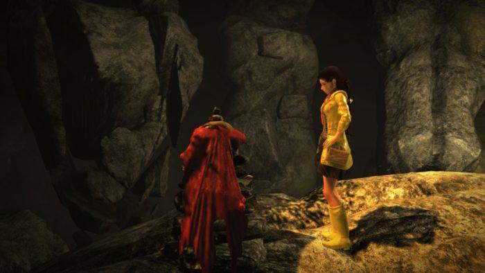Análise Arkade: Distortions é um ambicioso (e confuso) game brasileiro