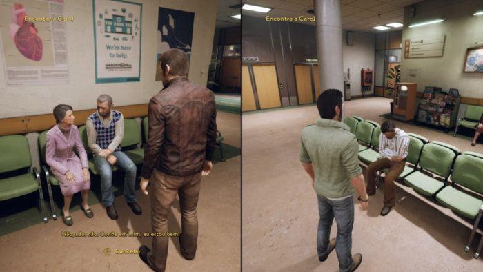 Análise Arkade: A Way Out é uma experiência imperdível para 2 jogadores