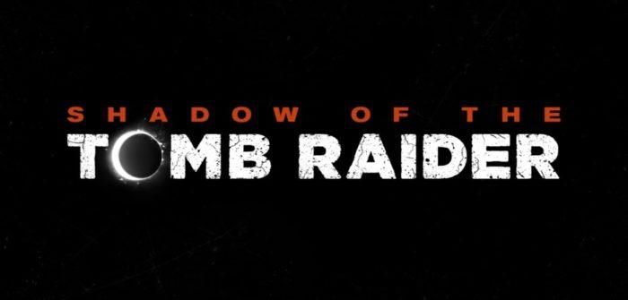 Novo Tomb Raider ganha teaser-trailer e já tem até data de lançamento!