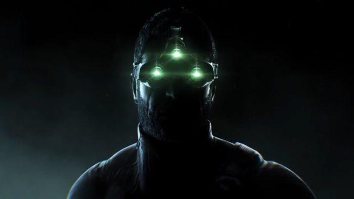 Sam Fisher está de volta... em uma nova missão de Ghost Recon: Wildlands!