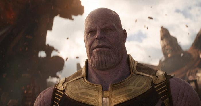 Cine Arkade Review (Sem Spoilers) - Vingadores: Guerra Infinita Parte I