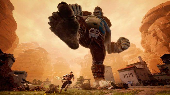 Lançamentos da semana: Extinction, Rogue Aces, Hellblade no Xbox One e mais