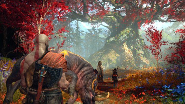 Análise Arkade: o novo God of War reinventa a série com maestria no PS4