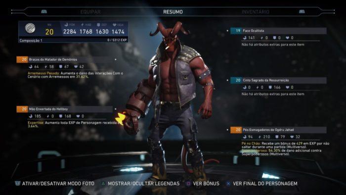 Análise Arkade: Injustice 2 Legendary Edition: será que vale a pena?