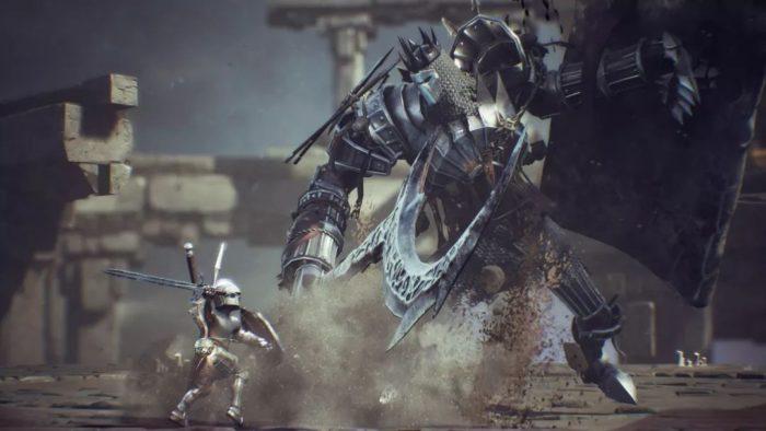 Sinner: Sacrifice for Redemption ganha novo trailer e confirma versão para Switch