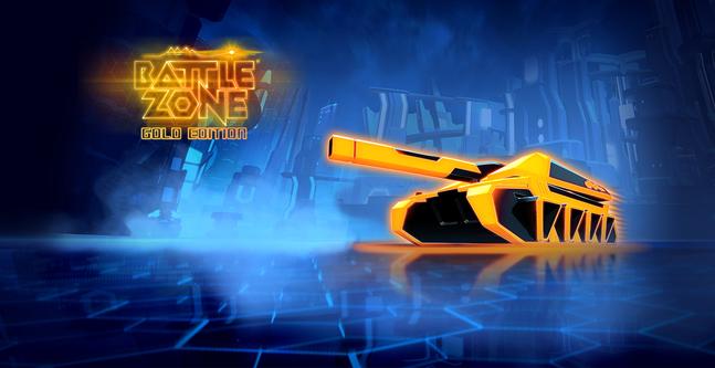 Análise Arkade: Battlezone Gold Edition traz o feeling dos arcades para dentro de casa