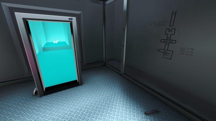 """Análise Arkade: Echoplex é tipo um Portal com clones """"malvados"""" que copiam suas ações"""