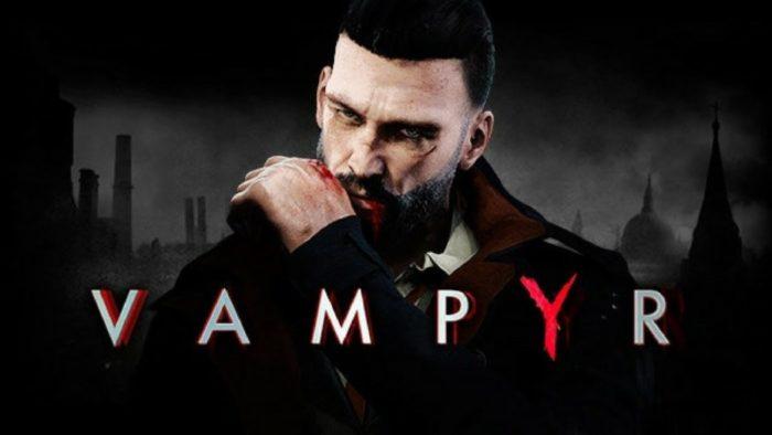 Vampyr: RPG vampiresco mostra sua história em novo trailer