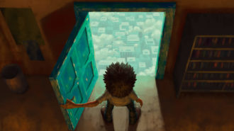 Análise de To Leave para PS4